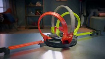 Hot Wheels Roto Revolution TV Spot, \'Challenge Your Friends\'