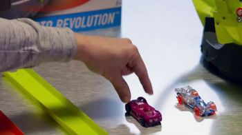 Hot Wheels Roto Revolution TV Spot, 'Challenge Your Friends' - Thumbnail 8