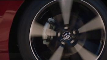 2018 Toyota Camry TV Spot, 'Despampanante' [Spanish] [T2] - Thumbnail 4