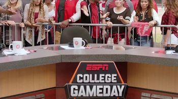 Pizza Hut Rewards TV Spot, 'ESPN: Free Pizza Faster' Featuring Maria Taylor - Thumbnail 7
