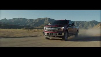 2018 Ford F-150 TV Spot, 'Today's Bravest: Helping Others' [T1] - Thumbnail 10