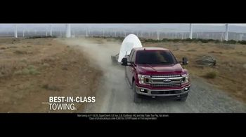 2018 Ford F-150 TV Spot, 'Today's Bravest: Helping Others' [T1] - Thumbnail 8