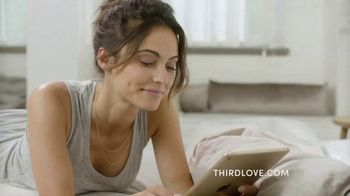 ThirdLove TV Spot, \'Your Fit Issues, Solved!\'