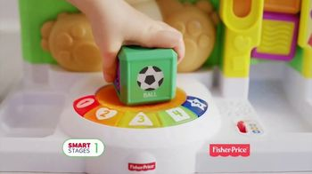 First Words Puppy TV Spot, 'Interactive Blocks' - Thumbnail 4