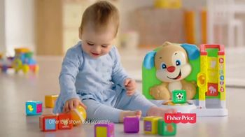 First Words Puppy TV Spot, 'Interactive Blocks' - Thumbnail 7