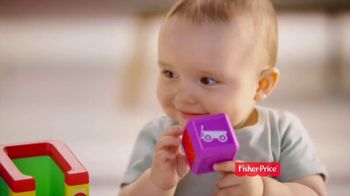 First Words Puppy TV Spot, 'Interactive Blocks' - Thumbnail 8