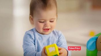 First Words Puppy TV Spot, 'Interactive Blocks' - Thumbnail 9