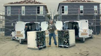2017 Mercedes-Benz Metris TV Spot, 'Hauls More' - Thumbnail 8