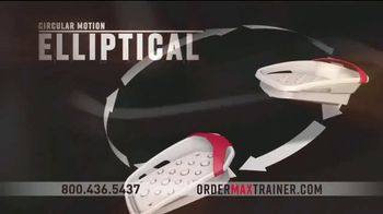 Bowflex Max Trainer TV Spot, 'No Time to Workout?' - Thumbnail 3