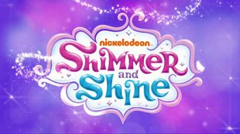 Shimmer and Shine Genie Dance Dolls TV Spot, 'You Make the Moves' - Thumbnail 1