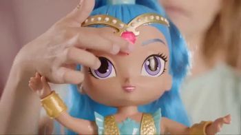 Shimmer and Shine Genie Dance Dolls TV Spot, 'You Make the Moves' - Thumbnail 3