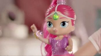 Shimmer and Shine Genie Dance Dolls TV Spot, 'You Make the Moves' - Thumbnail 4