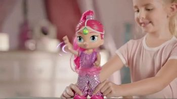 Shimmer and Shine Genie Dance Dolls TV Spot, 'You Make the Moves' - Thumbnail 5