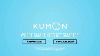 Kumon Math and Reading Program TV Spot, 'Academic Advantage' - Thumbnail 10