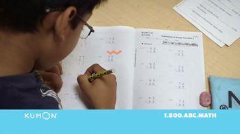 Kumon Math and Reading Program TV Spot, 'Academic Advantage'