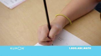 Kumon Math and Reading Program TV Spot, 'Academic Advantage' - Thumbnail 6