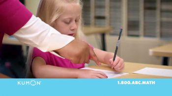 Kumon Math and Reading Program TV Spot, 'Academic Advantage' - Thumbnail 8