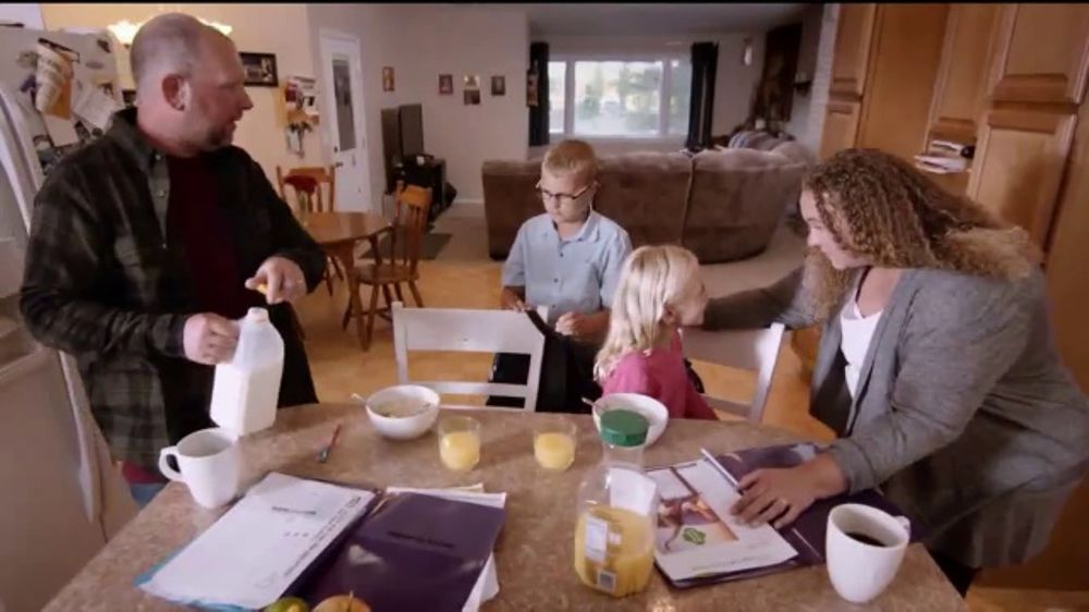 American Action Network TV Commercial, 'Paycheck to Paycheck'