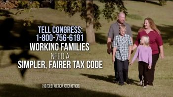 American Action Network TV Spot, 'Paycheck to Paycheck' - Thumbnail 5