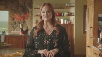 Pillsbury Bake-Off TV Spot, 'Tribute' Featuring Ree Drummond - 103 commercial airings