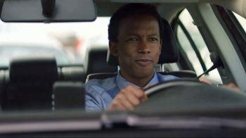 Audible.com TV Spot, 'Ride With Audible: Affirmation' - Thumbnail 1