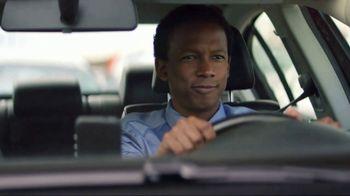 Audible.com TV Spot, 'Ride With Audible: Affirmation' - Thumbnail 2