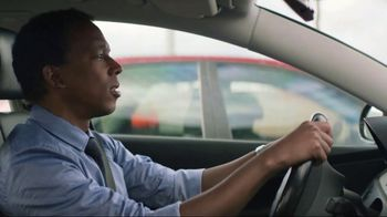 Audible.com TV Spot, 'Ride With Audible: Affirmation' - Thumbnail 5