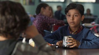 Campbell's Star Wars Soup TV Spot, 'New Kids' - Thumbnail 6