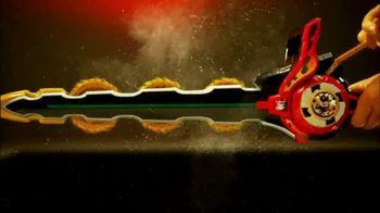 Power Rangers Ninja Steel Ninja Master Blade TV Spot, 'Arm Yourself' - 1056 commercial airings