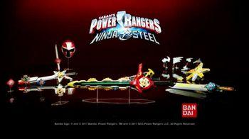 Power Rangers Ninja Steel Ninja Master Blade TV Spot, 'Arm Yourself' - Thumbnail 8