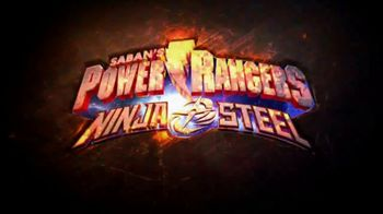 Power Rangers Ninja Steel Ninja Master Blade TV Spot, 'Arm Yourself' - Thumbnail 1