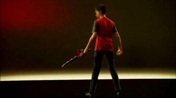 Power Rangers Ninja Steel Ninja Master Blade TV Spot, 'Arm Yourself' - Thumbnail 2