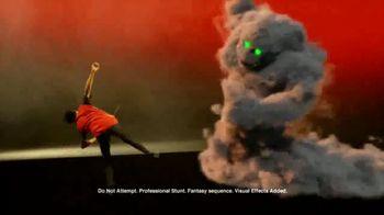 Power Rangers Ninja Steel Ninja Master Blade TV Spot, 'Arm Yourself' - Thumbnail 3