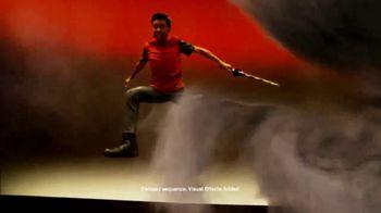 Power Rangers Ninja Steel Ninja Master Blade TV Spot, 'Arm Yourself' - Thumbnail 7