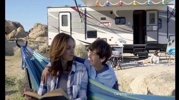2018 Coleman Travel Trailer: Relive Memories thumbnail