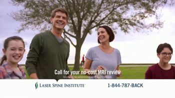 Laser Spine Institute TV Spot, 'Janet' - Thumbnail 10
