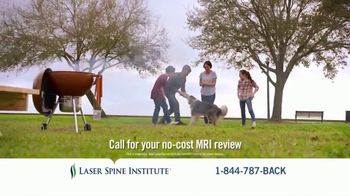 Laser Spine Institute TV Spot, 'Janet' - Thumbnail 9
