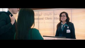 Abu Dhabi TV Spot, 'Cleveland Clinic: Our Guest' - Thumbnail 3