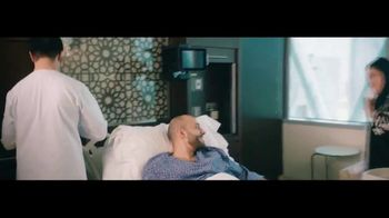 Abu Dhabi TV Spot, 'Cleveland Clinic: Our Guest' - Thumbnail 8