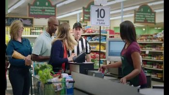 GEICO TV Spot, 'One Job: Grocery Shopping' - 6 commercial airings