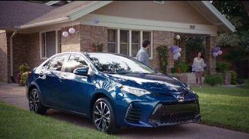 2017 Toyota Corolla TV Spot, 'La lista' [Spanish]
