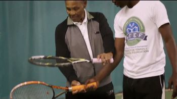 Citi TV Spot, 'Washington Tennis and Education Foundation' - Thumbnail 3