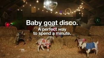 American Diabetes Association TV Spot, 'Risk Test Baby Goats'