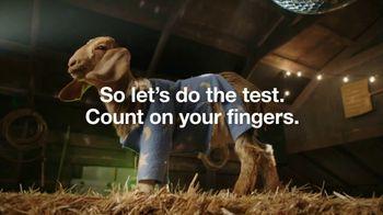 American Diabetes Association TV Spot, 'Risk Test Baby Goats' - Thumbnail 4
