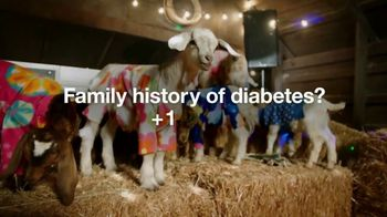 American Diabetes Association TV Spot, 'Risk Test Baby Goats' - Thumbnail 5