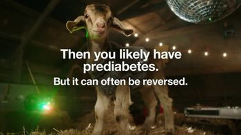 American Diabetes Association TV Spot, 'Risk Test Baby Goats' - Thumbnail 9