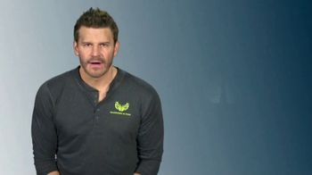 Ford Warriors in Pink TV Spot, 'High Stakes Mission' Feat. David Boreanaz