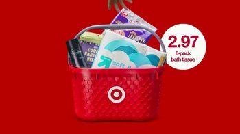 Target TV Spot, 'Target Run: Monster Family' - Thumbnail 8