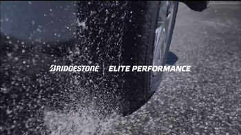 Bridgestone TV Spot, 'Elite Performance: Raiders vs. Broncos'