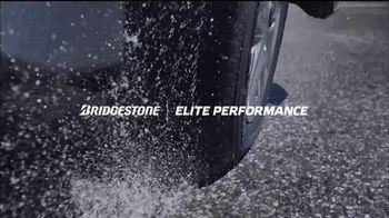 Bridgestone TV Spot, 'Elite Performance: Raiders vs. Broncos' - 1 commercial airings
